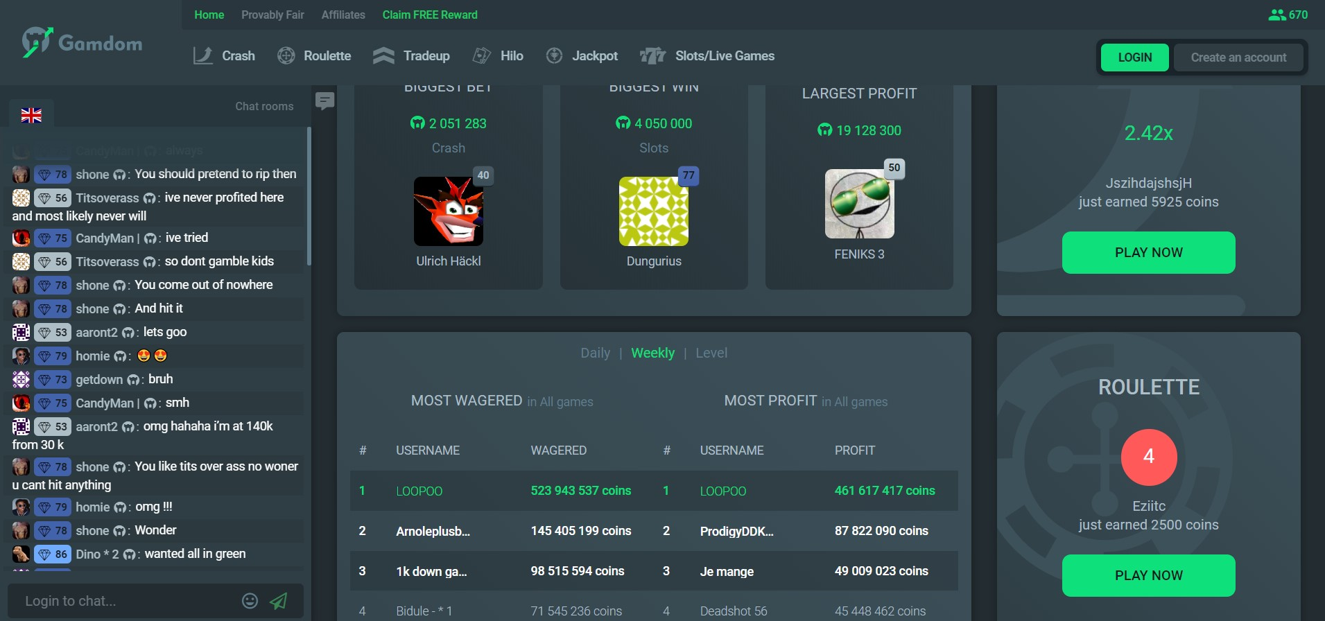 CSGO Betting Sites with Codes