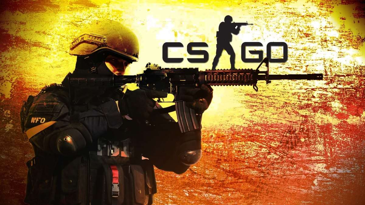 Counter Strike Global Offensive CS GO
