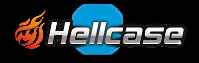 Hellcase logo