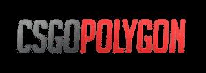 CSGOPolygon logo