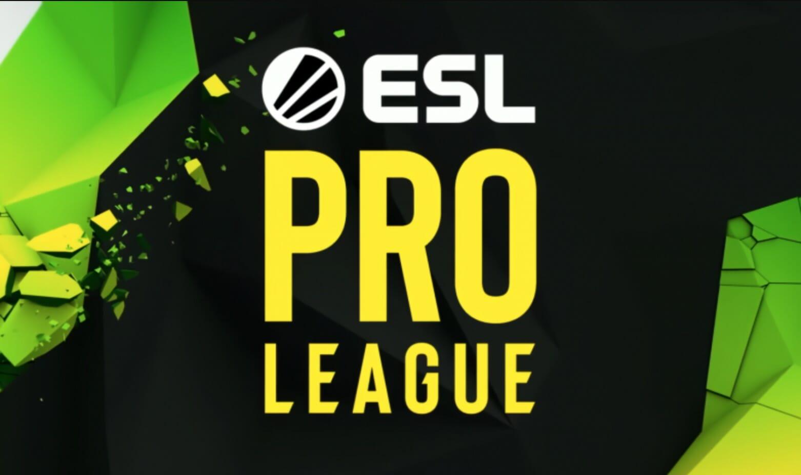 ESL Pro League 13