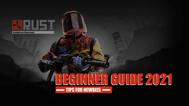 Rust Beginner Guide 2021